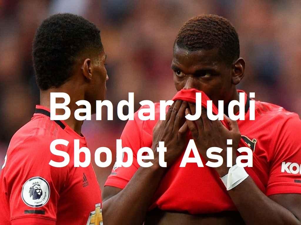 Bandar Judi Sbobet Asia